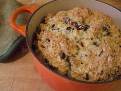 Adelaide Bartow's Irish Soda Bread | cooking the hard way