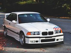 E36 M3 Lightweight - What can I say, the green one hooked me!  This car, what can I say, it changed everything I ever knew about driving fast cars.  Would buy another one tomorrow!