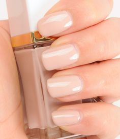 Tom Ford Sugar Dune Nail Lacquer - Spring 2014