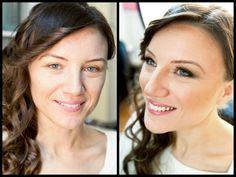 Bridal Makeup gelin makyaji Mua: Tuğçe Yıldız http://tugceyildiz.com/tr/
