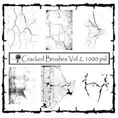 Crack 8 - Download  Photoshop brush http://www.123freebrushes.com/crack-8-2/ , Published in #GrungeSplatter. More Free Grunge & Splatter Brushes, http://www.123freebrushes.com/free-brushes/grunge-splatter/ | #123freebrushes