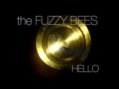 The Fuzzy Bees - Hello (Audio) Bees, Track, Audio, Videos, Wood Bees, Runway, Track And Field, Video Clip