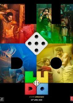 Ludo (लूडो) Completa Online 2020 Movies, Hd Movies, Movies Online, Watch Movies, It Movie Cast, It Cast, Movie Ringtones, Anurag Basu, New Hindi Movie