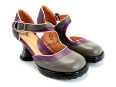 Fluevog Mini Elif.