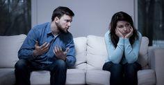 3 maneiras que você pode estar desrespeitando seu cônjuge sem perceber