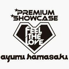 Ayus Marionette: ayumi hamasaki PREMIUM SHOWCASE ~Feel the love~ + ...