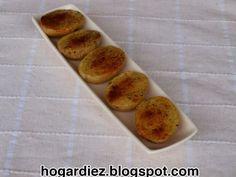 Receta Patatas asadas en el microondas