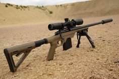 ... 600 jpeg 150kB, Gear Review: MDT LSS Chassis - The Truth About Guns