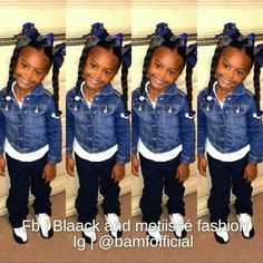 For more articles and pictures like this, check out our blog: www.naturalhairki... Natural hair | hair care | natural hair care | kids hair | kids hair care | kid hairstyles | inspiration