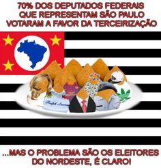 Fonte: Conluio de elites sufoca a democracia em São Paulo