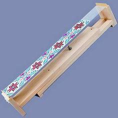 Deluxe Adjustable Bead Loom - 2 Piece Set