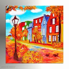 Een complementair kleurcontrast treedt op als je een primaire en een secundaire kleur naast - Kleur warm en koud ...