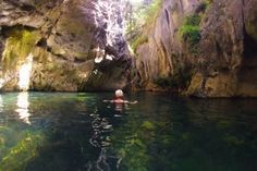 Mares Forest Creek Canyon, Wombeyan Caves Review