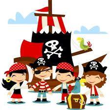 Resultado de imagen para imagenes de piratas para niños