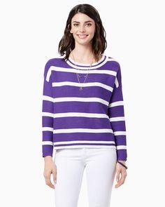 Runner Varsity Sweater | UPC: 3000765816