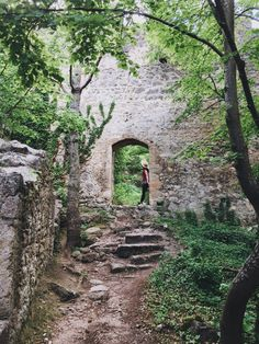 Arch, Outdoor Structures, Camping, Tricks, Travel, Landscape, Central Station, Holiday Travel, Ruins