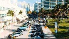exotic car rally video recap