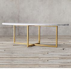 Aero Marble Oval Dining Table Dining Table Oval Dinning