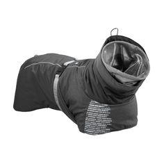 Granite Hurtta Extreme Warmer Dog Coat