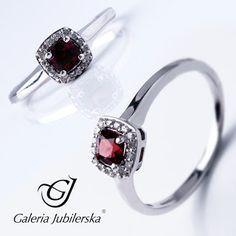engagement ring / pierścionek zaręczynowy