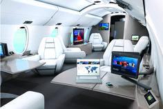 Cabin electronics manufacturers | Business Jet Traveler