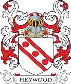 Heywood Coat of Arms
