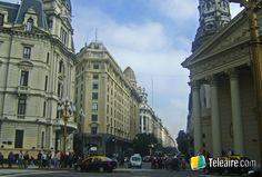 Buenos Aires: El tour papal de Francisco I