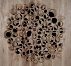 Loop Wall Art on Chairish.com