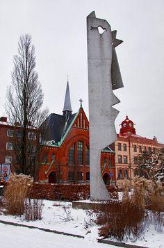 Halmstad, Sweden