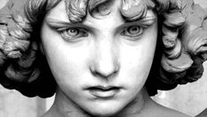 Artwork The Angel of Oneto by Giulio Monteverde