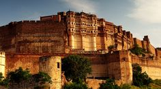 #Love #Rajasthan with memorable trip @BhatiTours .. Book Now @ http://bhatitours.com/rajasthan-tour-packages
