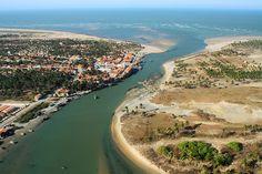 Praia de Torrões - Ceará