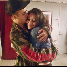 Aww he's so cute. This is goals and I want a meet and greet picture with him…
