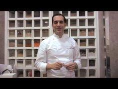MARIO SANDOVAL-Qué es lo más bonito que han hecho por ti Chef Jackets, Mario, Hospitals, Continents, Facts, Bonito