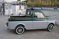 .FIAT 500