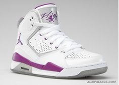 Jordan flight.  I want