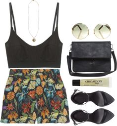 """""""Sin título #290"""" by maartinavg ❤ liked on Polyvore"""