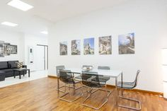Check out this awesome listing on Airbnb: 3BR 3BA DELUXE near POPOLO&SPAGNA in Roma