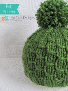 Looking for your next project? You're going to love Wrapped in Warmth Beanie by designer totzhatz.