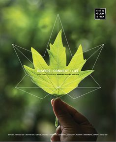 Glen Eira City Council Annual Report 2013-14 on Behance