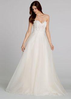 Timeless Tara Keely 2015 Wedding Dresses