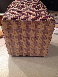 Bottom of basket