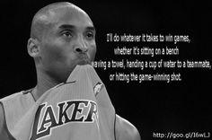 kobe bryant quote | Kobe Bryant Quotes