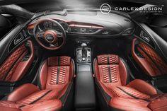 Carlex Design Audi A6 Avant Modifiziert
