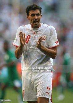 David Jemmali Tunisia