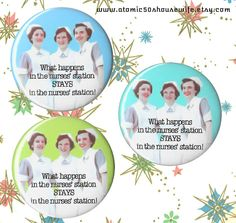 Nurse Gift Gifts For Nurses Nursing Student by Atomic50sHousewife