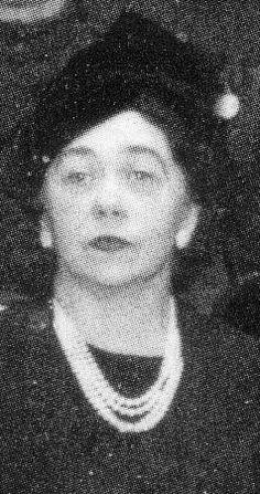 Irina Ivanovna <i>Kourakina</i> Romanova