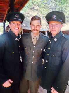 New/Old pic of Jamie on set of Jadotville 💙💙 Above The Rim, The Siege, Fifty Shades Darker, 50 Shades, Irish Men, Nice To Meet, Jamie Dornan, Old Pictures, On Set