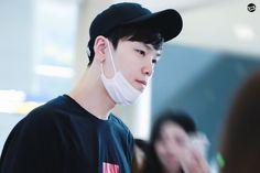 B.A.P 비에이피 Zelo 젤로 Choi JunHong 최준홍
