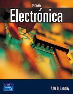 Mi biblioteca pdf: Electrónica 2da